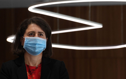 Koronawirus. Australia ostatnim krajem G-20 z ponad tysiącem zgonów zakażonych
