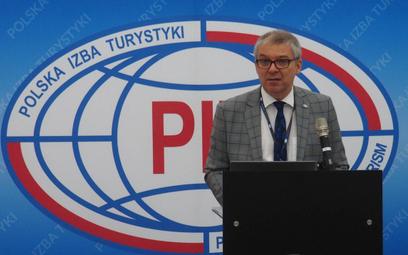Paweł Niewiadomski prezesem PIT na trzecią kadencję