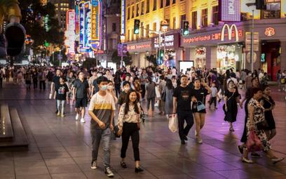 W Chinach 81 produktów ze Stanów bez cła