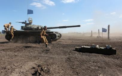 Kulisy rosyjskich rządów na wschodniej Ukrainie