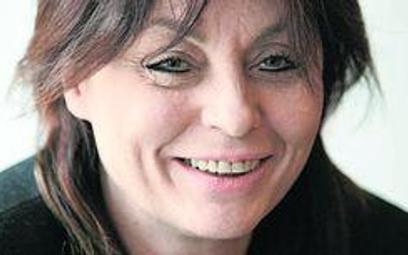 Tatiana Brzozowska, współwłaścicielka biura Citymark