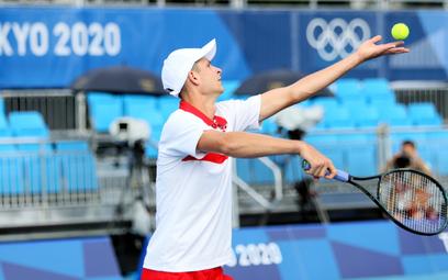 Igrzyska olimpijskie - relacja z 25 lipca