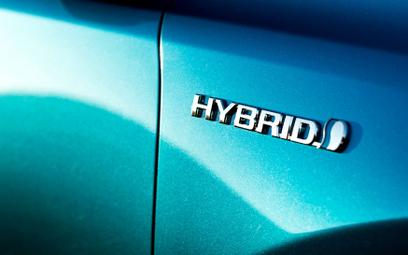 Toyota w Polsce ma się dobrze. Kolejny rekord sprzedaży