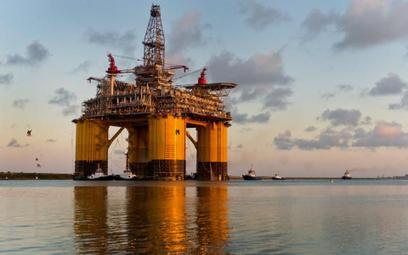 Shell wyprzedaje aktywa w Kanadzie