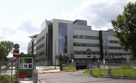 Szpital Południowy