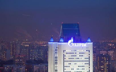 Gazprom zapożyczy się na dobre