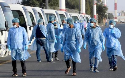 Przy braku reakcji koronawirus mógłby zabić 40 mln osób