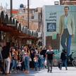 Syryjczycy na ulicach Damaszku nie podejrzewają, że są przedmiotem handlu Rosji i Turcji