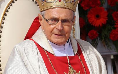 Bp Antoni Długosz