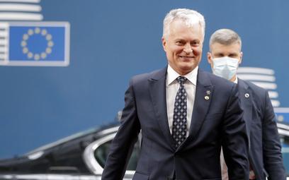 Litwa przestrzega UE przed dialogiem z Putinem
