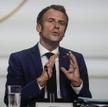 Emmanel Macron wskazywał, że Francji pozostaje jeszcze wiele do zrobienia w procesie uznania win w A