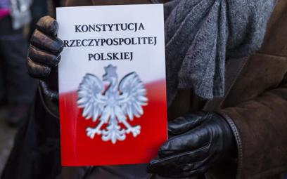 Monika Florczak-Wątor o referendum konsultacyjnym w sprawie nowej Konstytucji