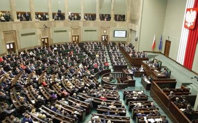 Sejm odstępuje od umowy z Asseco na budowę systemu do głosowania