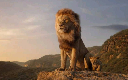 """Film """"Król lew II: Czas Simby"""" to  najpopularniejszy kinowy film w Polsce w 2019 roku"""