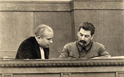Młodzi Rosjanie nie słyszeli o zbrodniach Stalina