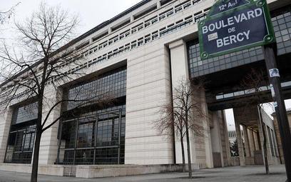 Hakerzy zaatakowali ponad 150 komputerów we francuskim Ministerstwie Finansów