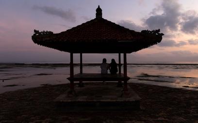 Wakacje na Bali? Zapraszamy, ale tylko po ślubie