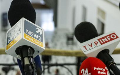 Miliony na promocję KPO. Ponad połowa dla TVP i Polsatu