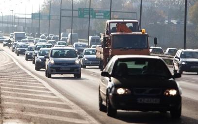 Diesle podbiły w lutym polski rynek używanych aut