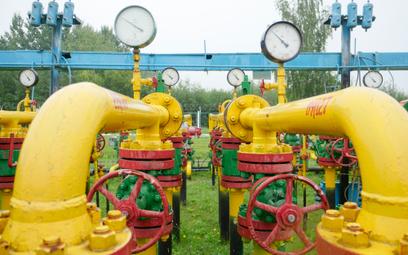 Gaz dla Węgier dostarczy Austria
