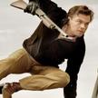 """Leonardo DiCaprio wciela się w westernowego szeryfa, bo """"Pewnego razu w... Hollywood"""" jest także hoł"""