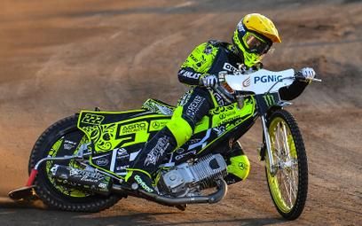 Artiom Łaguta w piątek był w Lublinie czwarty, w sobotę wygrał natomiast trzecie Grand Prix w karier