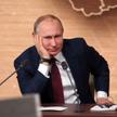 Putin: Syberia płonie przez zmiany klimatyczne