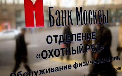 Rosja ściga bankiera listem gończym