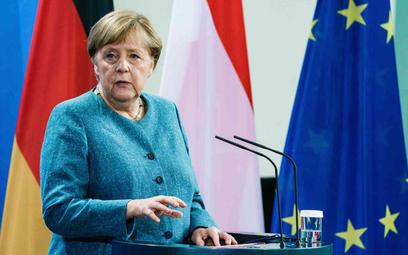 Merkel: Nawet 40 tys. Afgańczyków z prawem do ewakuacji do Niemiec
