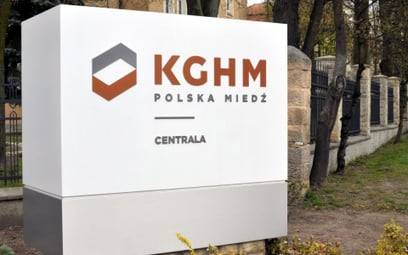 KGHM chce mieć swoją elektrownię atomową
