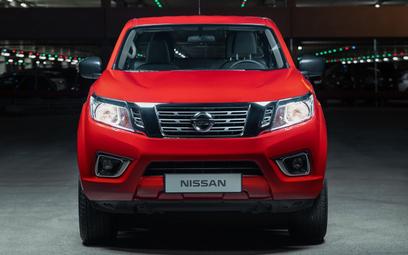 Nissan Navara: Jeszcze bardziej praktyczny