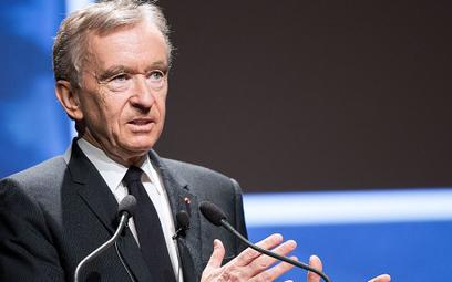 Luksus górą: najwyżej wyceniana firma UE to już nie Nestle
