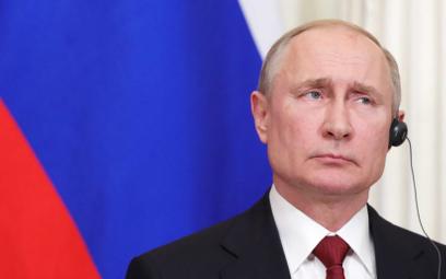 """""""FAZ"""" o atakach Putina na Polskę"""