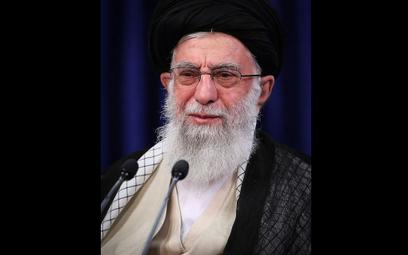 Iran: Ajatollah przekazał władzę synowi?