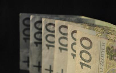 Więcej pieniędzy na waloryzację