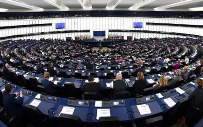 Parlament Europejski poparł projekt dyrektywy o prawie autorskim