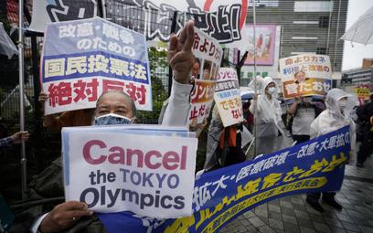 Sondaż: Co drugi Japończyk uważa, że igrzyska się odbędą