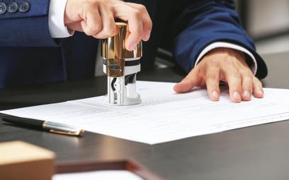 Przy stwierdzaniu nieważności decyzji administracyjnej nie zbiera się nowych dowodów - wyrok WSA