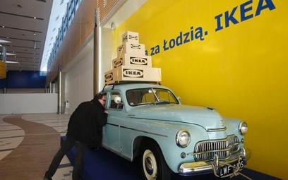 IKEA postawi teraz mocno na internet i nowoczesne technologie