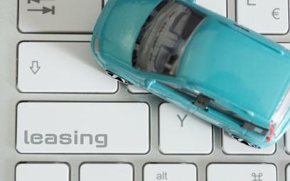 Fiskus łagodzi nowe przepisy o leasingu samochodów