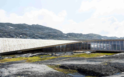 Ilulissat leży 250 kilometrów na północ od kręgu polarnego.