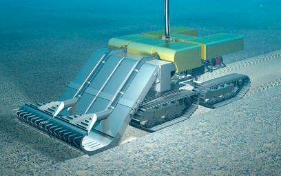 Akumulatory z dna oceanu