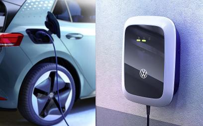 Zielony prąd i nie tylko. Zachęty Volkswagena do elektromobilności