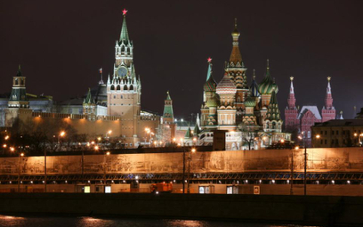 Kreml utajnia budżet Rosji