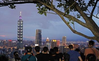 Linie lotnicze już nie polecą do Tajwanu