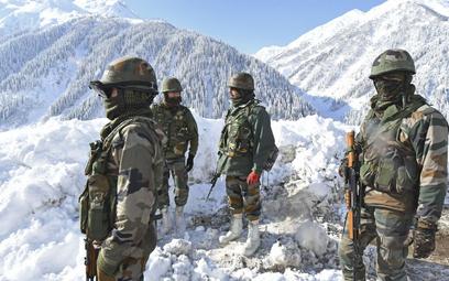 Indyjski polityk: Musimy być gotowi na wojnę bez granic