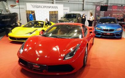 Startuje Poznań Motor Show 2019: 60 premier i inne atrakcje