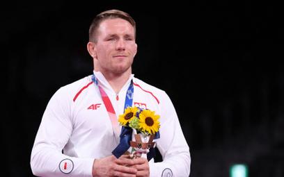 Tadeusz Michalik: Mam medal, jestem szczęśliwy, ale jeszcze to do mnie nie dociera. Pojadę sobie w n