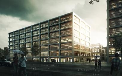 Vienna House tworzy hotel dla biznesu w Warszawie