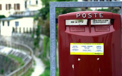 """Włochy: Listonosz od 3 lat nie dostarczał poczty. """"Za mało mi płacili"""""""